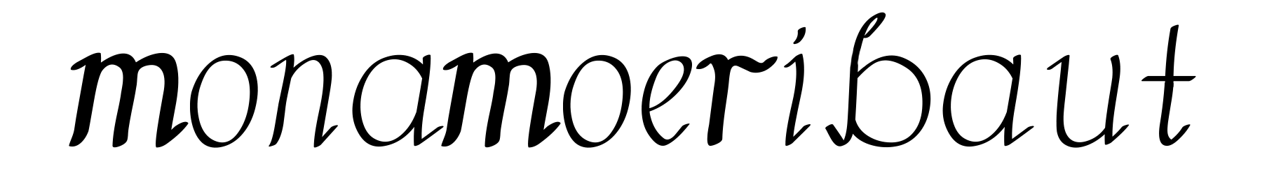 monamoeribaut