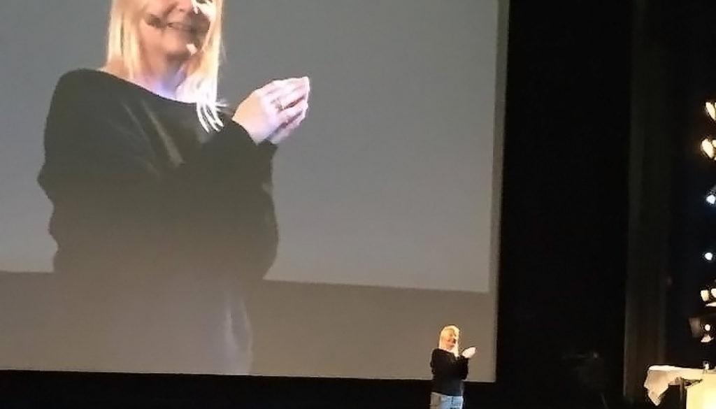 mona på sor konferanse